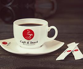 Café and Snacks